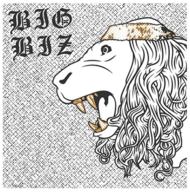 Big Business - Quadruple Single EP