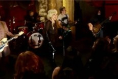 "Blondie - ""Mother"" Video"