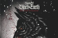 Book Of Black Earth - The Cold Testament