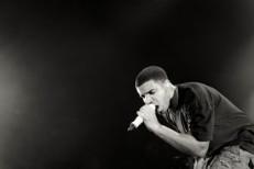 Drake Releases New Song, Remixes SBTRKT, In The Studio With The Weeknd