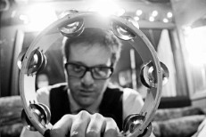 Mayer Hawthorne Impressions EP