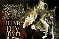 What's The Deal With Morbid Angel 2011?