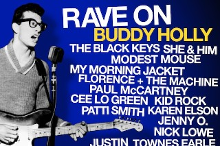 Black Keys Cover Buddy Holly