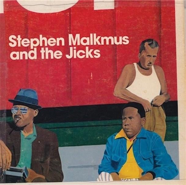 Stephen Malkmus And The Jicks Mirror Traffic