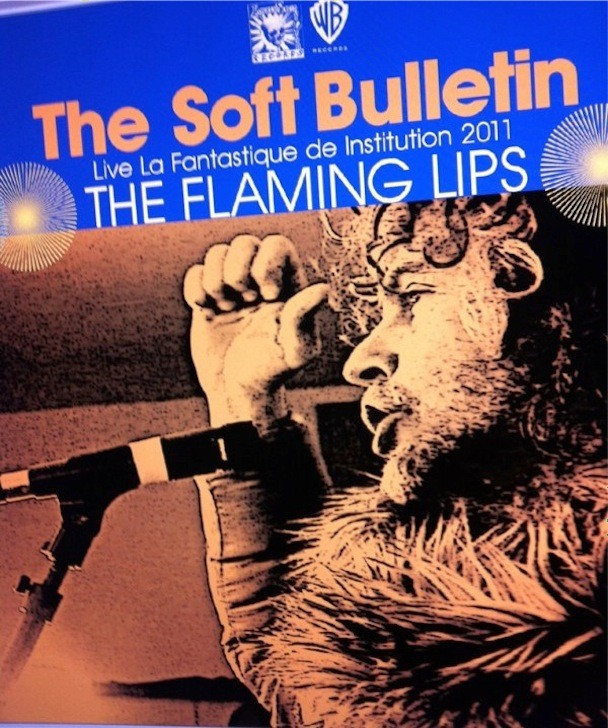 The Flaming Lips The Soft Bulletin Live