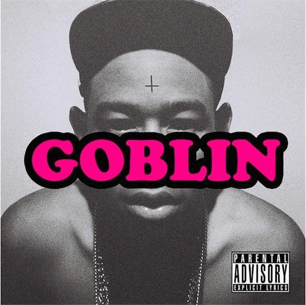 Tyler The Creator Goblin