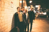 Wild Beasts <em>Smother</em> Under The Influence