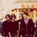 Progress Report: Arctic Monkeys