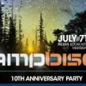 Camp Bisco Lineup 2011