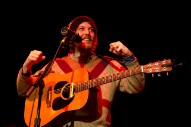 Fleet Foxes, The Cave Singers @ Hollywood Palladium, Los Angeles 5/7/11