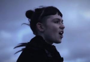 Grimes Crystal Ball Video