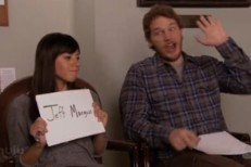 Watch <em>Parks &#038; Rec</em>&#8217;s Neutral Milk Hotel Joke