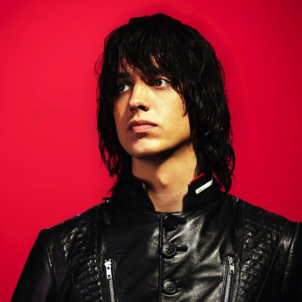Julian Casablancas Covers Buddy Holly