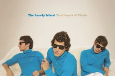 Lonely Island - Turtleneck & Chain