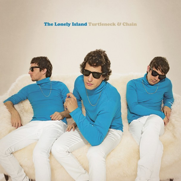 The Lonely Island - Turtleneck & Chain""