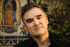 Morrissey Completes New LP
