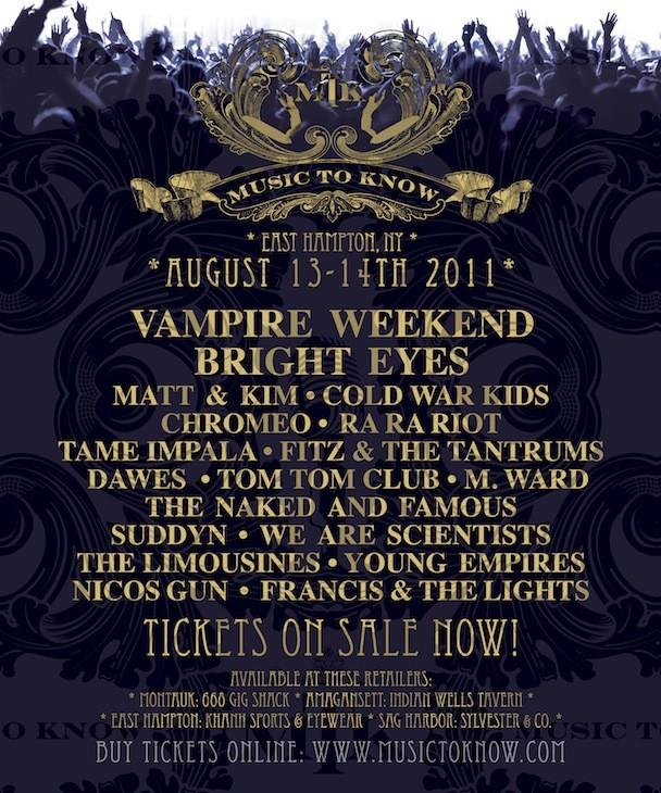 MTK Festival 2011
