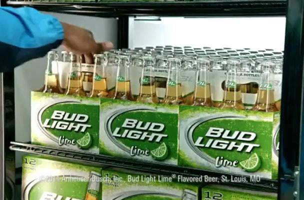 Peter Bjorn & John - Bud Light Lime