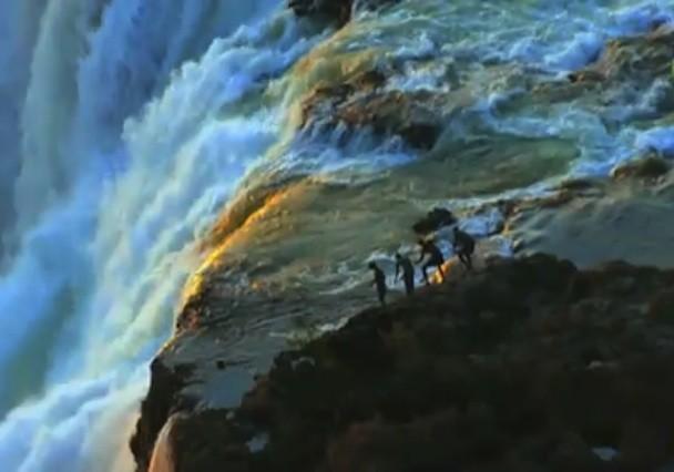 Sigur Rós Soundtrack Human Planet Promo
