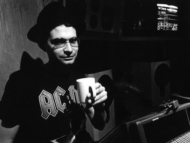 Check Out Steve Albini's Cooking Blog