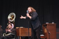 My Morning Jacket @ Mountain Jam 2011, Hunter Mountain, NY 6/5/11 + <em>Storytellers: MMJ</em>