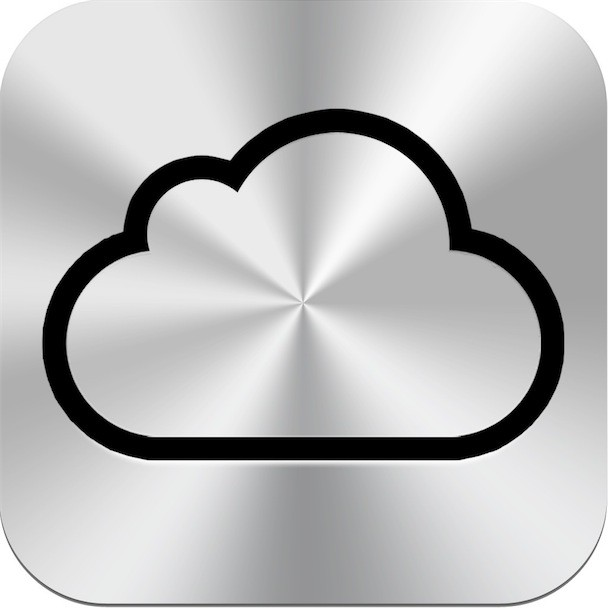 Apple iCloud Announcement