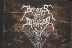 Bringers of Disease - Gospel Of Pestilence EP