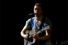Coldplay Rock am Ring Festival