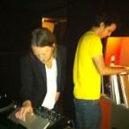 Watch Thom Yorke Debut Radiohead Remixes At Four Tet DJ Night