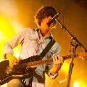 Arctic Monkeys, The Vaccines @ Fox Theater, Pomona 6/2/11