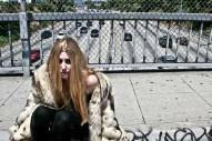 Chelsea Wolfe &#8211; &#8220;Mer&#8221; &#038; Soundtracks <em>Sasha Grey</em>