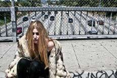 Chelsea Wolfe 2011