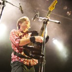 Death Cab @ El Rey Theater & <em>Conan</em> Video