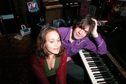 Fiona Apple & Jon Brion