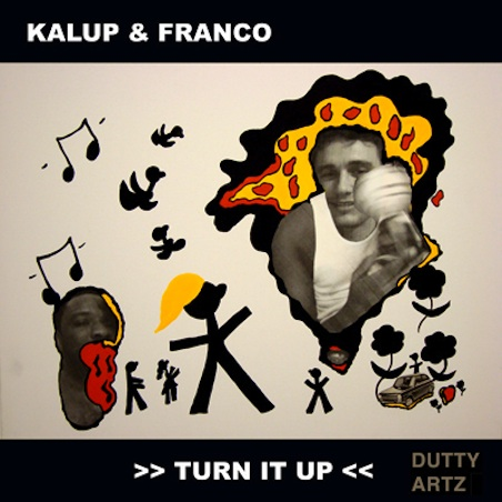 Kalup & Franco - Turn It Up