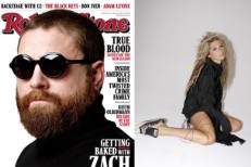 Zach Galifianakis Not A Ke$ha Fan