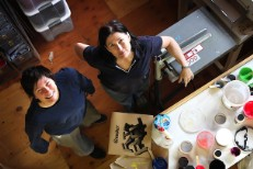 Kim & Kelley Deal By Chris Glass