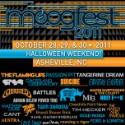 MoogFest Lineup 2011