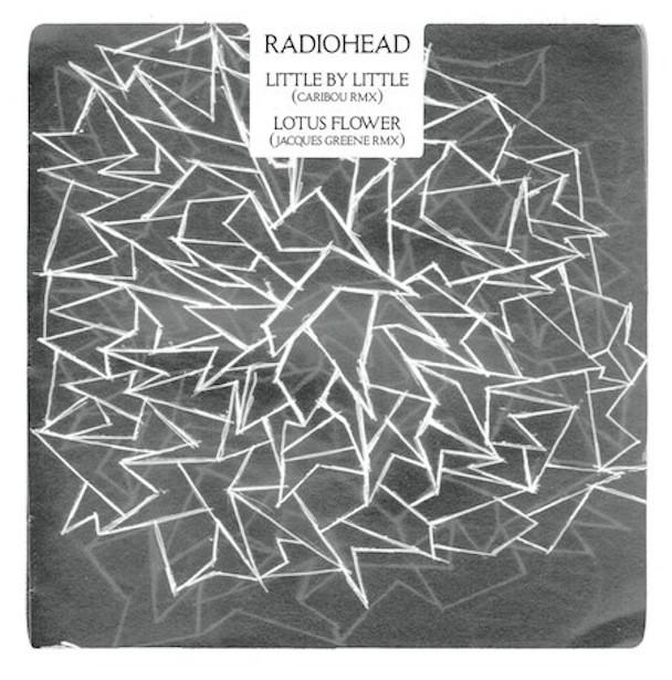 "Radiohead Prep King Of Limbs 12"" Remix Series"