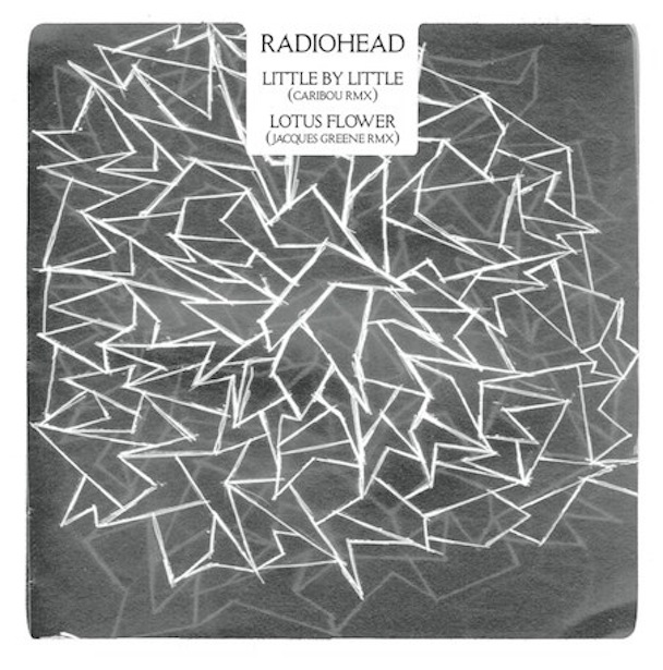 Radiohead Prep King Of Limbs 12″ Remix Series