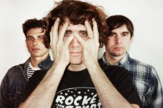 "The Rapture – ""How Deep Is Your Love?"""