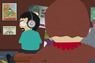 <em>South Park</em>&#8217;s Tyler, The Creator Easter Egg