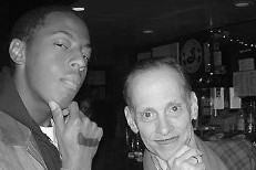 Spank Rock & John Waters