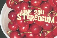 Stereogum Monthly Mix: June 2011