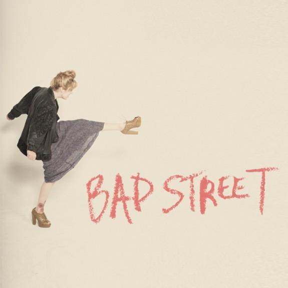 "Twin Sister - ""Bad Street"""
