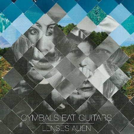 Cymbals Eat Guitars – Lenses Alien