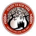 Escape To New York Ticket Giveaway