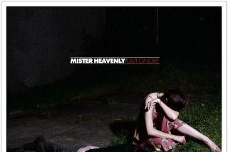 """Mister Heavenly – """"Bronx Sniper"""""""