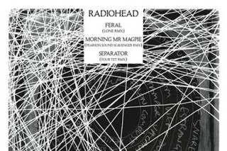 Radiohead Announce Third Remix 12″
