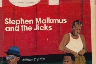 "Stephen Malkmus And The Jicks – ""Tigers"""